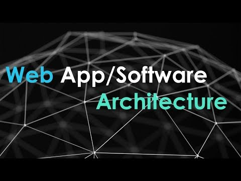 Software Architecture | Architectural patterns | Architecture vs Design pattern
