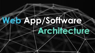 Software Architecture   Architectural patterns   Architecture vs Design pattern