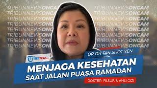 Cara Menjaga Kesehatan di Bulan Ramadan di Tengah Pandemi Covid-19