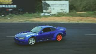 FTC Hunter 680mm# FPV wing- car drift # follow your dream,chase your dream