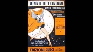 Meme Bianchi - Minnie di Trinidad
