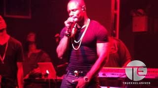 """Tank & Lonny Bereal Sing Their Asses Off On """"Maybe I Deserve"""" & """"Please Don't Go"""""""