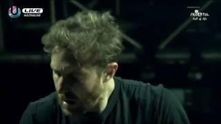 David Guetta Split U Vs Lose Yourself [Mashup]| ULTRA EUROPE 2018
