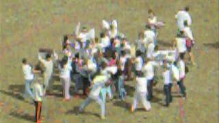 """""""Pillows for Peace"""" Pillow Fight @ SUNY Oswego"""