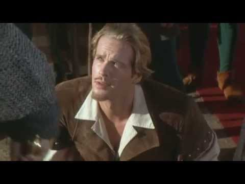 Handsome Cary Elwes