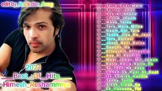 Best Of Himesh Reshammiya songs 💖 romantic song Himesh Reshammiya old songs hindi