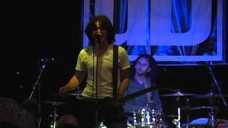 "doubleDrive - ""Belief System"" - Live in Lexington, KY 9/20/03"