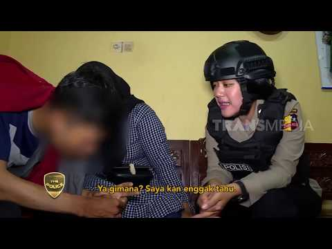 THE POLICE | Polres Pekalongan Razia Penginapan (17/10/19)