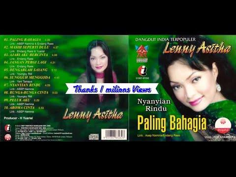 Lenny Asitha - Dangdut India Terpopuler (Full Album CD)