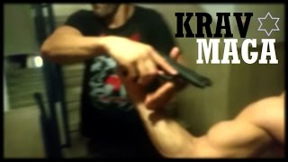 KRAV MAGA : Extreme Combat Training
