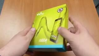 Abschließende Meinung zum Wiko Robby ( Community Video )