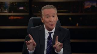 New Rule: #BlueToo | Real Time with Bill Maher (HBO)