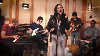 Can't Buy Me Love - The Beatles - Funk Cover feat. Abby Celso!