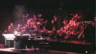 YANNI LIVE IN BUENOS AIRES - If I Could Tell You - 17.09.2010