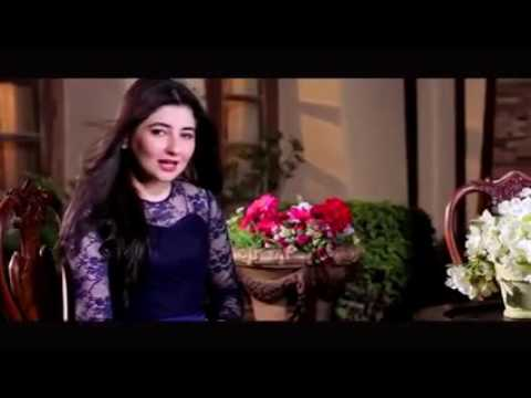 Gul Panra Official New Song 2016 Ishq Ziyada online video cutter com
