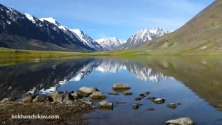 Altai trip - Путешествие по Алтаю