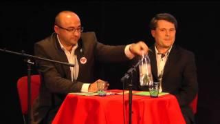 preview picture of video 'Diskusia kandidátov na primátora mesta Malacky'