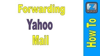 How to Forward Yahoo Mail