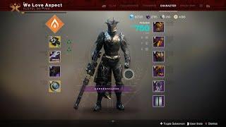destiny 2 crown of sorrow armor set warlock - Thủ thuật máy tính