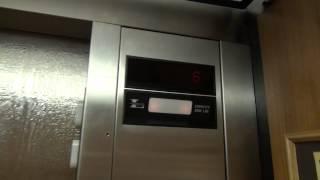 Dover/Lagerquist Hydraulic Elevator - Best Western Kelly Inn - St. Cloud, MN