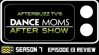 Dance Moms Season 7 Episodes 13 & 14 Review & After Show | AfterBuzz TV