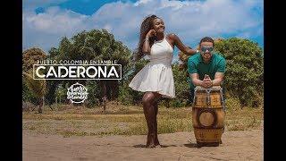 Puerto Colombia Ensamble - Caderona (Video Oficial)