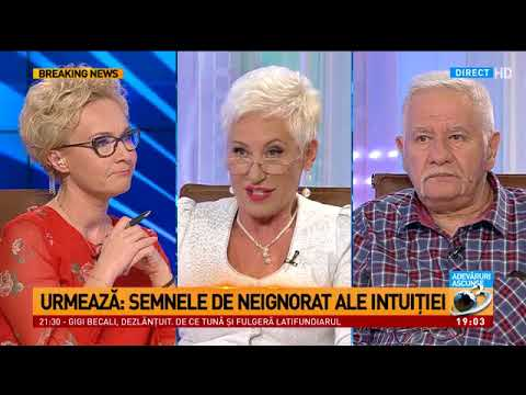 S au găsit anticorpi anti nematode