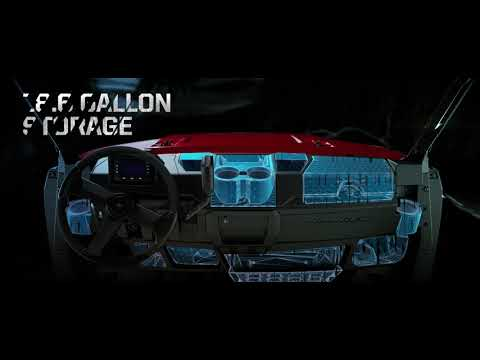 2020 Polaris Ranger 1000 EPS in Berlin, Wisconsin - Video 3