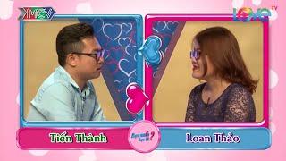 BẠN MUỐN HẸN HÒ MỚI NHẤT NGÀY 30-05-2020 | CÁT TƯỜNG & QUYỀN LINH | HẸN HÒ TV