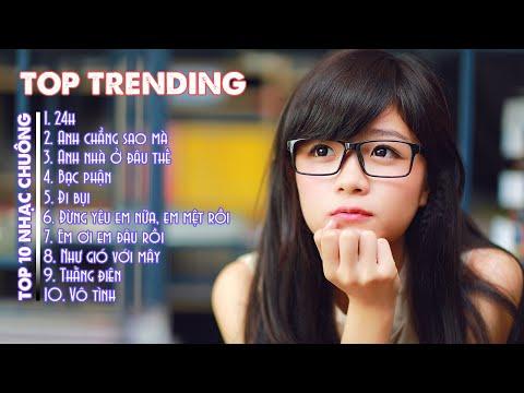 10 Nhạc Chuông Việt Hay Nhất Nằm Top Trending Trong Năm 2019 | Có Link Tải MP3 Và M4R Cho Iphone