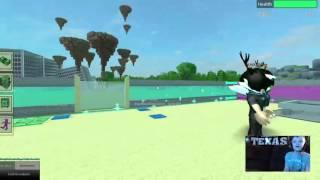 EGG HUNTING TYCOON! | ROBLOX (Easter Egg Factory) One1handgamer