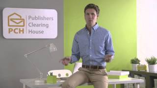 How Are Publishers Clearing House Winners Selected?