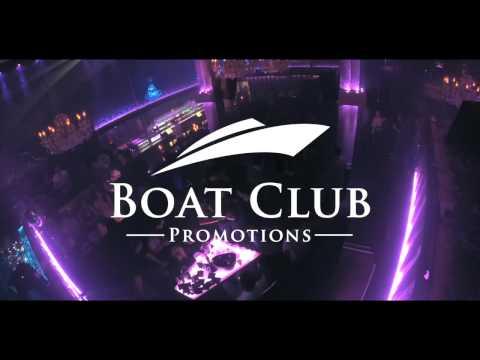 Boat Club @ Mansion, Liverpool