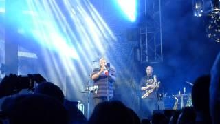 The Dave Matthews Band - Spaceman + Corn Bread - Camden 06-14-2014