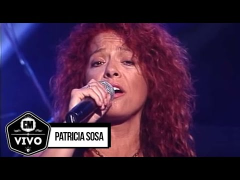Patricia Sosa video CM Vivo 2002 - Show Completo