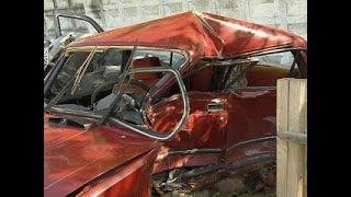 Авария во Владимирской области: родственники погибшего подростка не могут  докопаться д - Вести 24