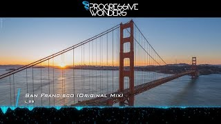 L_DG - San Francisco (Original Mix) [Music Video] [Soluna Music]