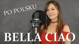 KSM BELLA CIAO (Dom Z Papieru) POLSKA WERSJA | PO POLSKU | POLISH VERSION by Kasia Staszewska