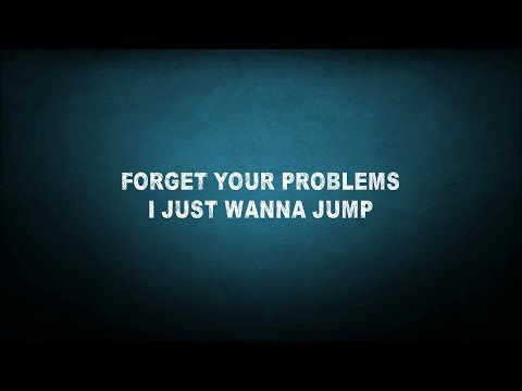 Simple Plan - Jump (Lyrics)