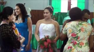 Tina & Mala Rasovatu's Wedding.wmv