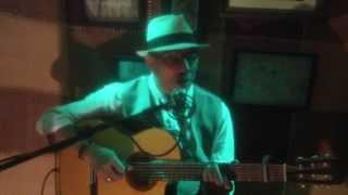 Jaime Santos – A Música e a Viagem