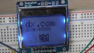 Graphic LCD Hookup Guide - learnsparkfuncom