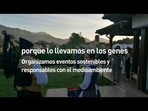 Vídeo Catering Tierra Norte 1