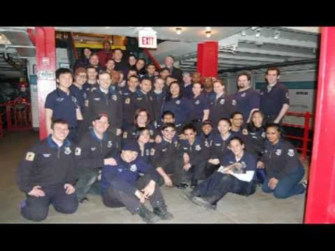 Outstanding Paramedic Classes Of 2009-2011 Mp3