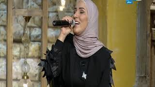 باب الخلق | أغنية يا دارة دوري فينا لفيروز تغنيها نداء شرارة بأداء رائع جدا