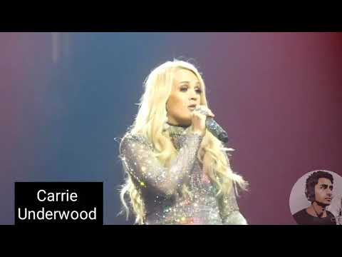Carrie Underwood - Southbound Live 2019