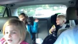 Bohemian Rhapsody On The Way To School