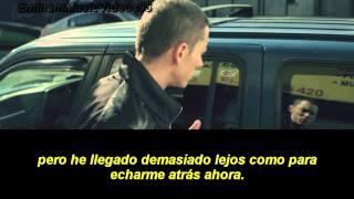 Eminem - Not Afraid Traducida y Subtitulada al Español [High Quality Mp3 - Official Video]