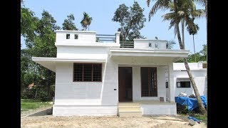 3BHK 800sqft house in 4.250 Cents at Kottuvally - 28 Lakhs
