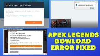 origin apex legends finalizing - TH-Clip